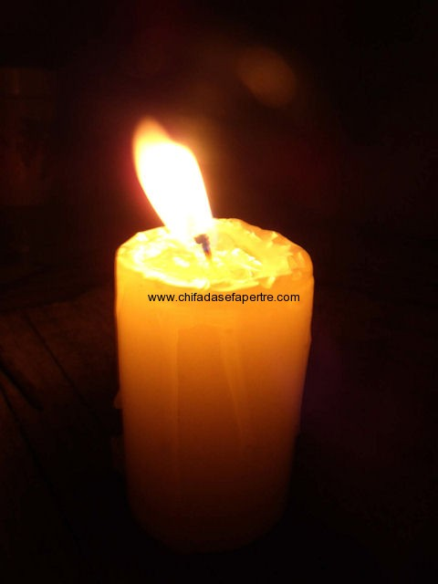Come fare le candele in casa chifadasefapertre - Come fare le candele in casa ...