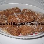 Mariziani - Pavesini cocco e nutella